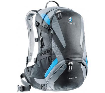 Рюкзак DEUTER 2015 Aircomfort Futura Futura 22 black-titan