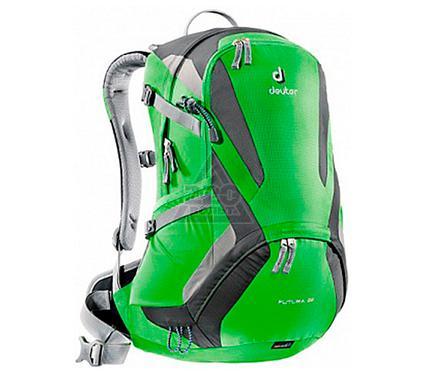 Рюкзак DEUTER 2015 Aircomfort Futura Futura 22 spring-anthracite