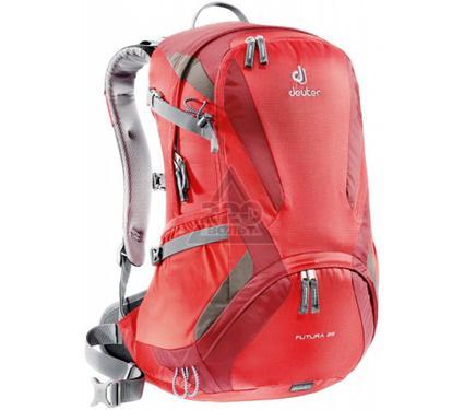 Рюкзак DEUTER 2015 Aircomfort Futura Futura 28 fire-cranberry