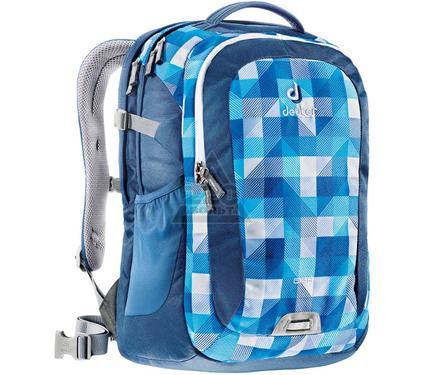 Рюкзак DEUTER 2015 Daypacks Giga blue arrowcheck