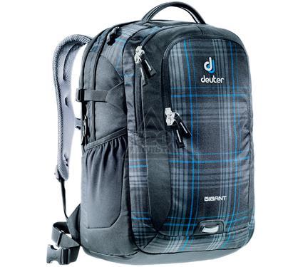 Рюкзак DEUTER 2015 Daypacks Giga blueline check