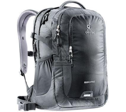 Рюкзак DEUTER 2015 Daypacks Giga Pro dresscode-black