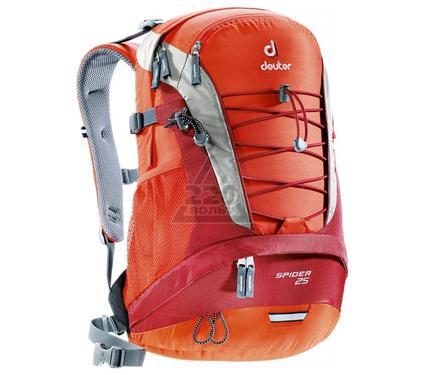 Рюкзак DEUTER 2015 Daypacks Spider 25 papaya-lava