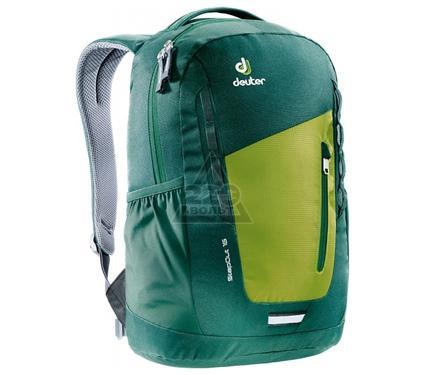 Рюкзак DEUTER 2015 Daypacks StepOut 16 moss-forest