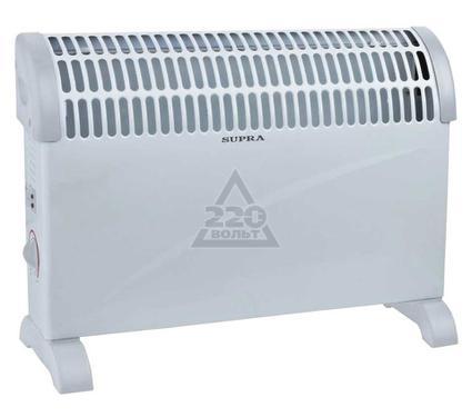 Конвектор SUPRA ECS-520SP white