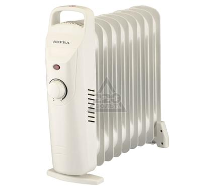 Радиатор SUPRA ORS-09-SP white