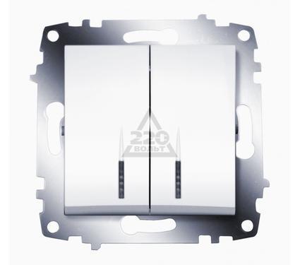 Выключатель ABB COSMO 619-010200-203