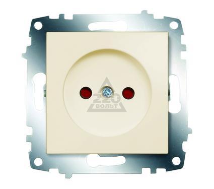 Розетка ABB COSMO 619-010300-286