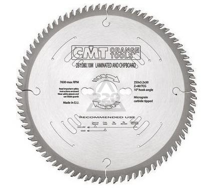 Круг пильный твердосплавный CMT 281.108.14M