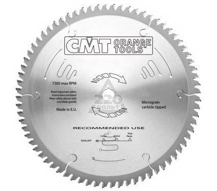 Круг пильный твердосплавный CMT 223.084.12M