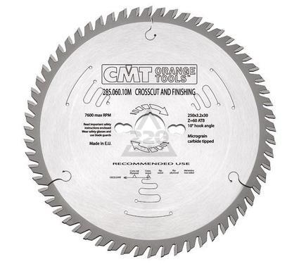 Круг пильный твердосплавный CMT 294.054.12M