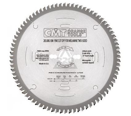 Круг пильный твердосплавный CMT