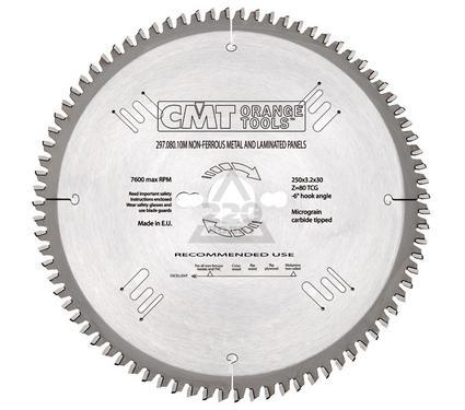 Диск пильный твердосплавный CMT 296.210.64M