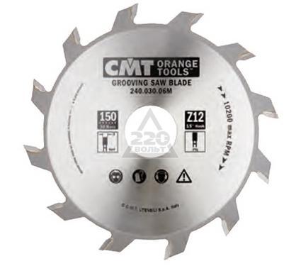 Круг пильный твердосплавный CMT 240.040.07M