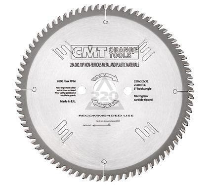 Круг пильный твердосплавный CMT 296.190.64FF
