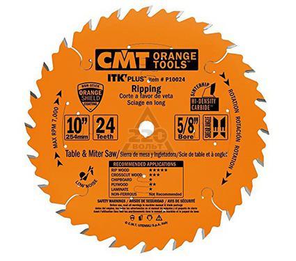 Круг пильный твердосплавный CMT 271.184.24H