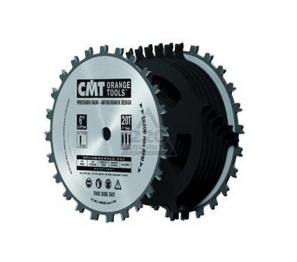 Круг пильный твердосплавный CMT 230.524.08