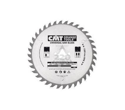 Круг пильный твердосплавный CMT 291.180.24M