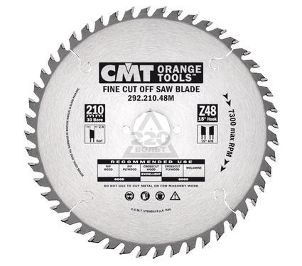 Круг пильный твердосплавный CMT 292.190.48FF