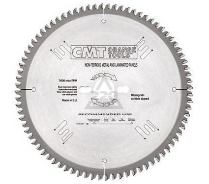 Круг пильный твердосплавный CMT 296.190.40M