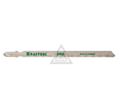 Пилки для лобзика KRAFTOOL 159552-1,2