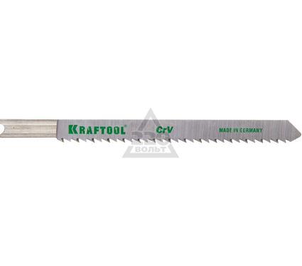 Пилки для лобзика KRAFTOOL 159616-2,5