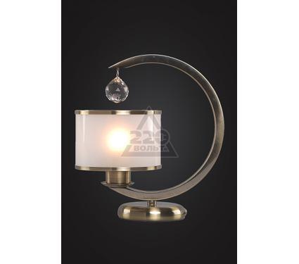 Лампа настольная МАКСИСВЕТ 5-4212-1-AB E27
