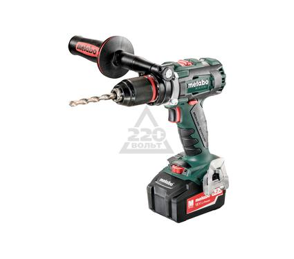 �����-���������� METABO BS�18�LTX�BL I