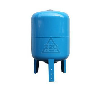 Гидроаккумулятор UNIPUMP 80л.(вертик.)