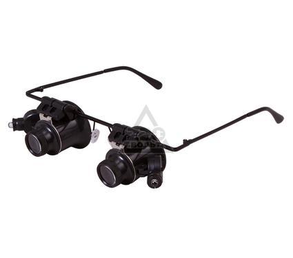 Лупа-очки LEVENHUK 69672