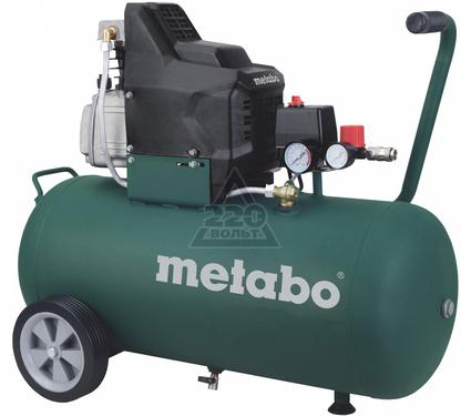 Компрессор METABO Basic250-50W OF