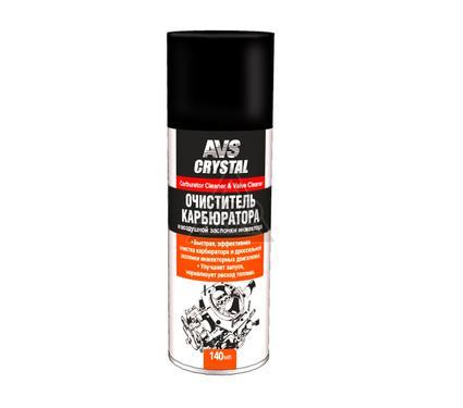 Очиститель AVS AVK-046