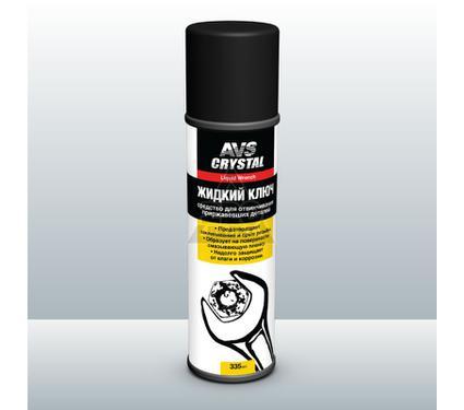Жидкий ключ AVS AVK-112