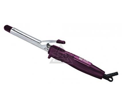Щипцы для волос HOME ELEMENT HE-HB401 фиолетовый чароит
