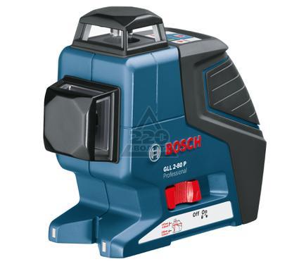 ������� BOSCH GLL 2-80 Professional + �������� LR2