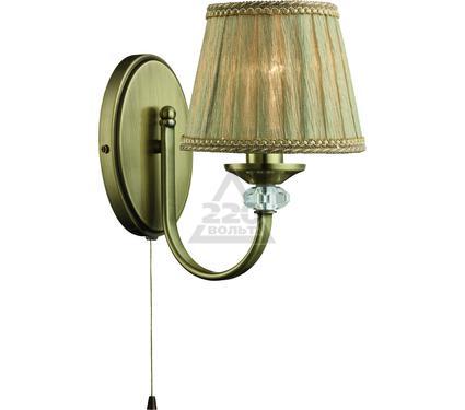 Бра ARTE LAMP A1180AP-1AB