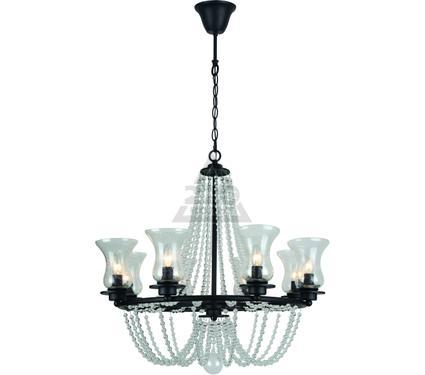 Люстра ARTE LAMP A6586LM-8BK