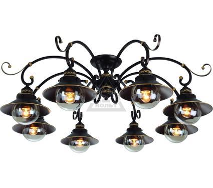 Люстра ARTE LAMP A4577PL-8CK