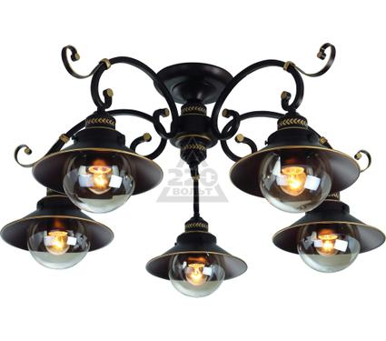 Люстра ARTE LAMP A4577PL-5CK