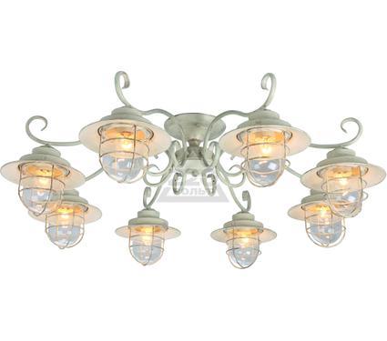 Люстра ARTE LAMP A4579PL-8WG