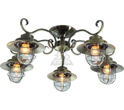 Люстра ARTE LAMP A4579PL-5AB