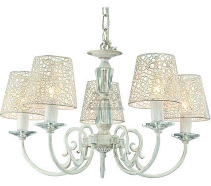 Люстра ARTE LAMP A5468LM-5WG