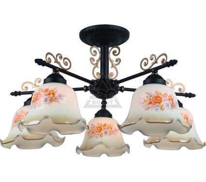 Люстра ARTE LAMP A6582PL-5BR