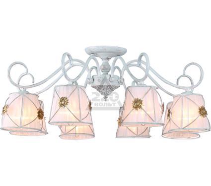 Люстра ARTE LAMP A5495PL-8WG