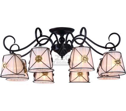 Люстра ARTE LAMP A5495PL-8BR