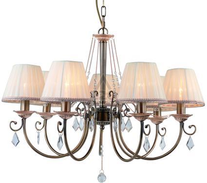 Люстра ARTE LAMP A6021LM-7AB