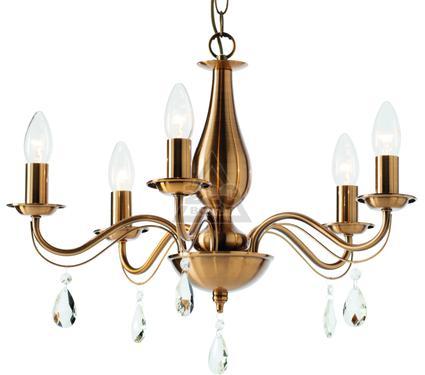 Люстра ARTE LAMP A9369LM-5RB