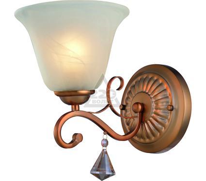 Бра ARTE LAMP A8391AP-1PB