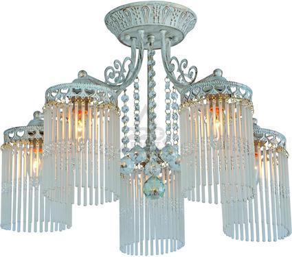 Люстра ARTE LAMP A1678PL-5WG