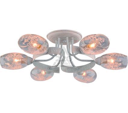 Люстра ARTE LAMP A1296PL-6WG